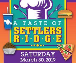 A Taste of Settlers Ridge